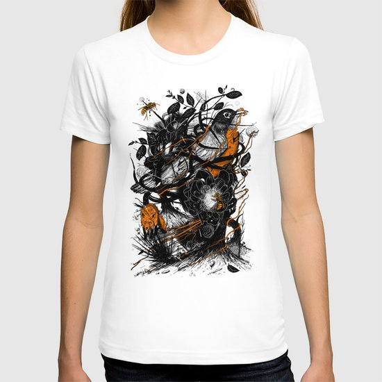 Natural Mystic T-shirt