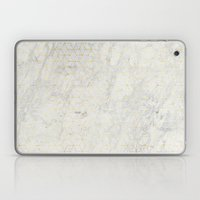 GOld 3D Laptop & iPad Skin