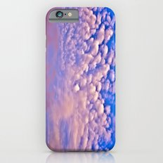 Strawberry Skies iPhone 6s Slim Case