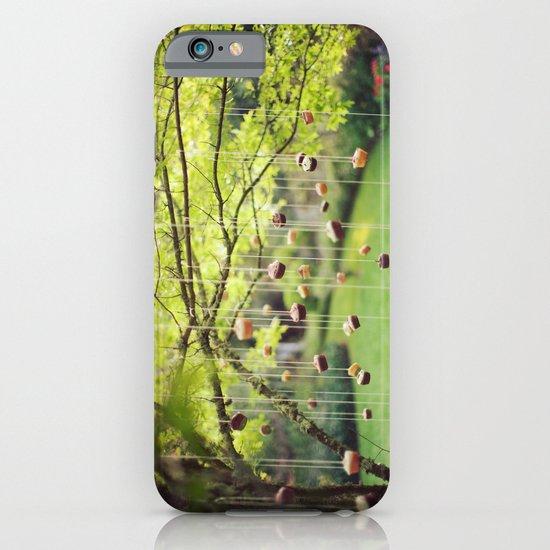 Cupcake Tree iPhone & iPod Case