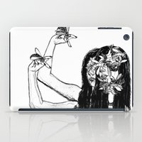 Conjoined iPad Case