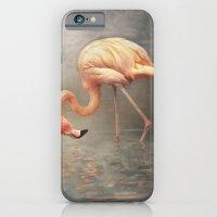 Walking In A Dream.. iPhone 6 Slim Case