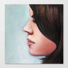 May Canvas Print