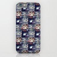 Lover's Locks 1: Will Yo… iPhone 6 Slim Case