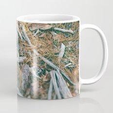 Forest Floor Mug