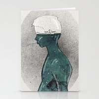 Waterboy Stationery Cards