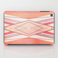 Money Pattern Respect iPad Case
