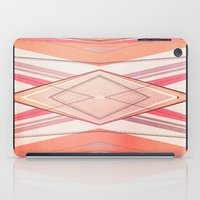 Money Pattern Respect iPad Case