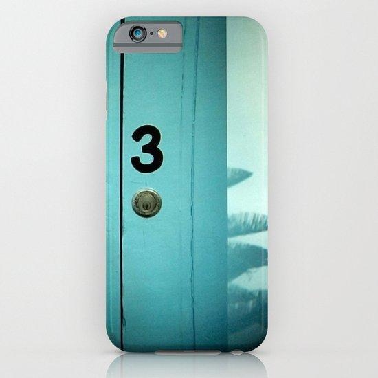 Wellington Boat Shed  iPhone & iPod Case