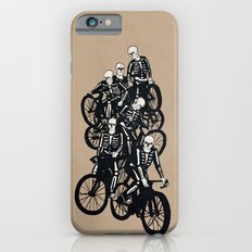 The Gang iPhone 6s Slim Case