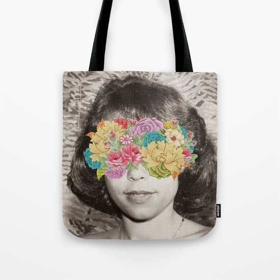 Her Point Of View Tote Bag