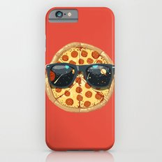Cool Pizza Slim Case iPhone 6s