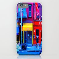 iPhone & iPod Case featuring Primary Colors by Kelsey Pohlmann
