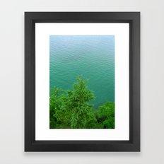 MILELE Framed Art Print