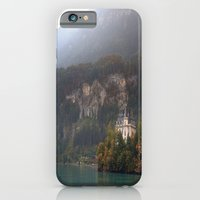 House on the Lake iPhone 6 Slim Case