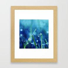 Le Reveil Framed Art Print