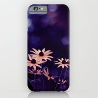 Black Eyed Susan iPhone 6 Slim Case