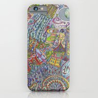 Ostara iPhone 6 Slim Case