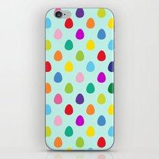 Mini Eggs iPhone & iPod Skin