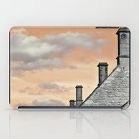 cloud factory... iPad Case