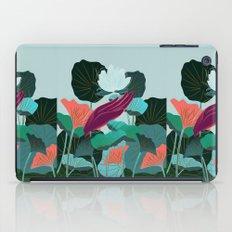 Lotus Magic - 05 iPad Case