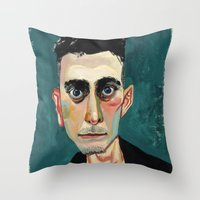Hedi Throw Pillow