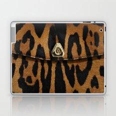 Tiger Clutch Laptop & iPad Skin