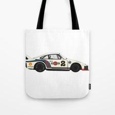 Martini Racing Tote Bag