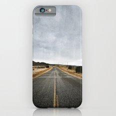 Hit the Road Slim Case iPhone 6s