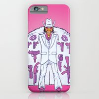 iPhone & iPod Case featuring Sales Associate by Richesson