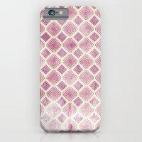 Square Rooms iPhone 6 Slim Case
