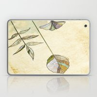 Leaf Study Laptop & iPad Skin