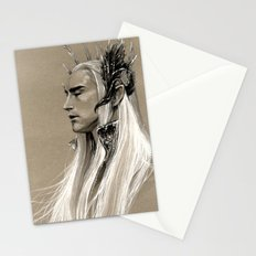 the Elvenking (2) Stationery Cards