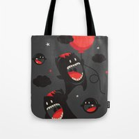 To the Stars Tote Bag