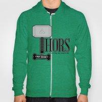 Thors Petshop Hoody