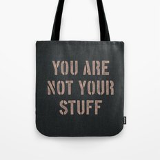 IN TYLER WE TRUST Tote Bag