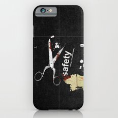 Safety [ not guaranteed ] | Collage Slim Case iPhone 6s