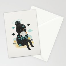 We are inseparable! Stationery Cards