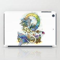 Elemental series - Water iPad Case