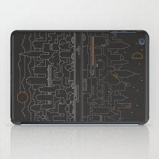 City 24 iPad Case
