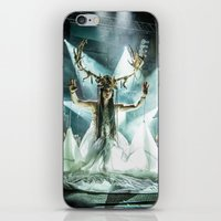 Live Music - Beats Antiq… iPhone & iPod Skin