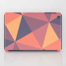 Sunset Afterglow iPad Case