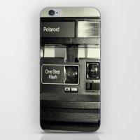 Keep Shaking It iPhone & iPod Skin