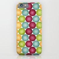 Polka Me Dotty! iPhone 6 Slim Case