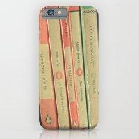 Read to Me iPhone 6 Slim Case