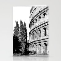 Roma Stationery Cards