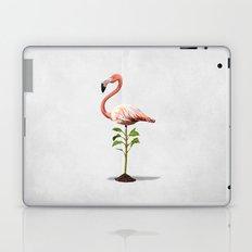 Planted (Wordless) Laptop & iPad Skin