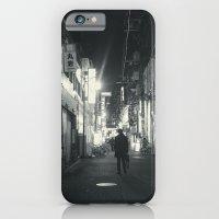 Alleyway iPhone 6 Slim Case