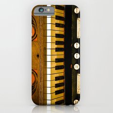 Side Organ iPhone 6s Slim Case