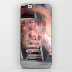 Rosemary's Bae iPhone & iPod Skin